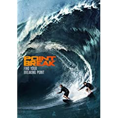 Point Break debuts on Blu-ray 3D, Blu-ray, or DVD on March 29th and Digital HD on March 15th