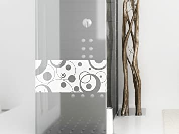 Amazon.de: Graz Design 980045_57 Glasdekor Fensterfolie Aufkleber ...