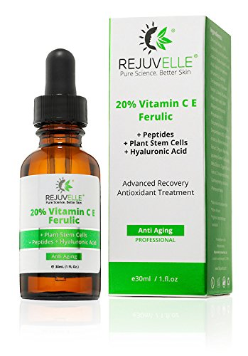 SALE Vitamin Serum Face Ferulic product image