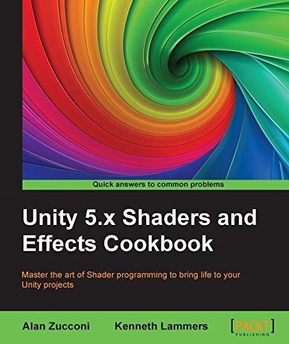 5 Best Unity Graphics eBooks of All Time - BookAuthority