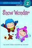 Snow Wonder, Charles Ghigna, 0375955860