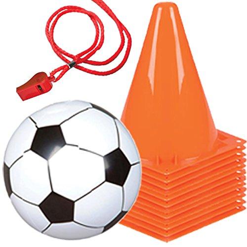 Kids Soccer Training Set GamieTm product image