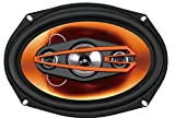 Cadence Q714 7x10'' 4-Way 175W Speakers