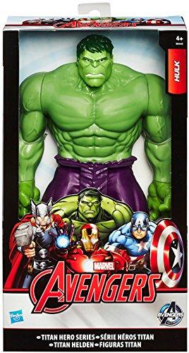 Avengers: L'ère d'Ultron + figurine Hulk & Iron man amazon