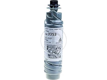 Ricoh Original - Ricoh Aficio MP 3353 (Type 2220 D/842042) - Toner ...