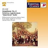 Symphony No. 6 in D Major, Op. 60: Symphony No. 6 in D Major, Op. 60: IV. Finale. Allegro con spirito