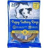 N-Bone Puppy Teething Ring, 1-Pack