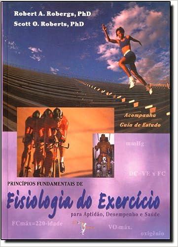 Livro Fisiologia Do Exercicio Pdf