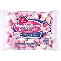 Marshmallows Strawberry & Vanila
