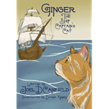 Ginger, the Ship Captain's Cat