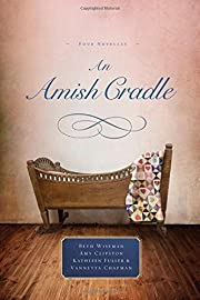 An Amish Cradle Paperback – February…