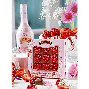 Baileys Strawberry and Cream H...