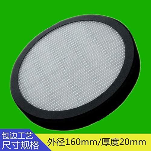 EVANST DIY Filtro Universal hepa en adición a PM2.5 purificador de ...