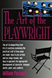 Art of the Playwright, William Packard, 1560251174