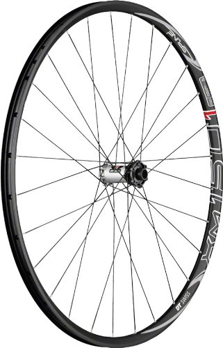 DT Swiss XM1501 Spline One 29 Front Wheel 15mm 6-bolt Disc by DT Swiss   B00DL3WYP2