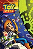Toy Story: Mysterious Stranger