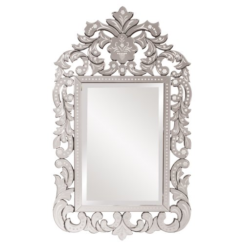 Howard Elliott 11106 Regina Venetian Mirror