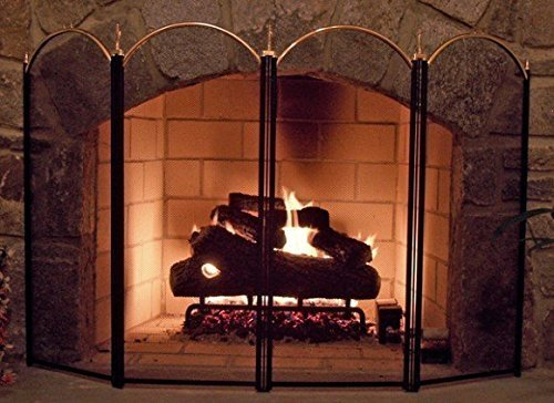 Wrought Iron Room Dividers - 5