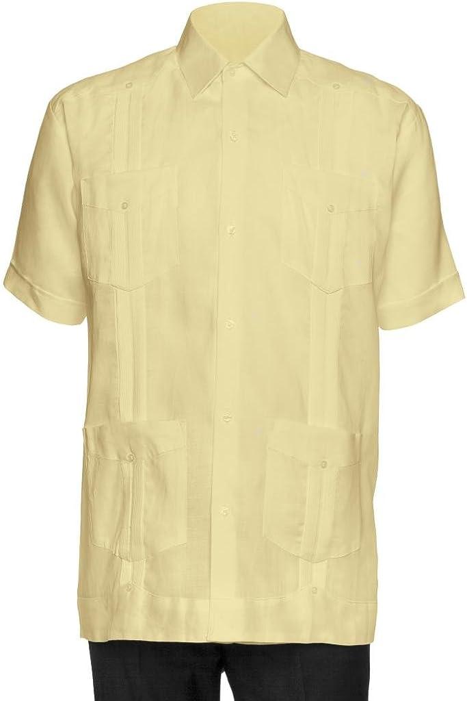 GIOVANNI UOMO - Camiseta de Manga Larga o Corta para Hombre ...