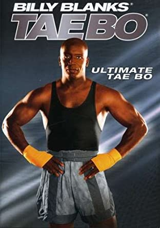 billy blanks cardio workout