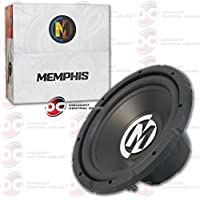 Memphis 12 4-ohm Car audio subwoofer