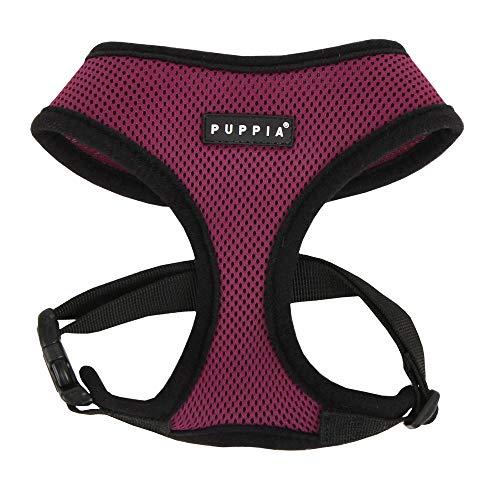 xs dog harness purple - 6