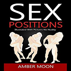 Sex Positions Audiobook