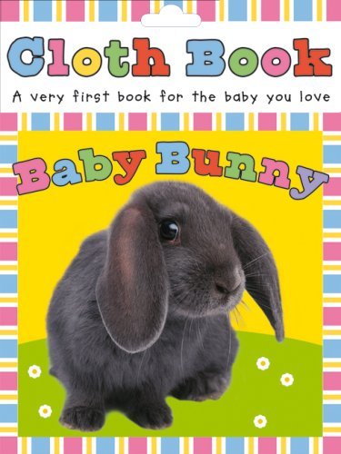 Download Baby Bunny: Baby Touch & Feel pdf