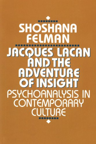 Writing and Madness: Literature/Philosophy/Psychoanalysis