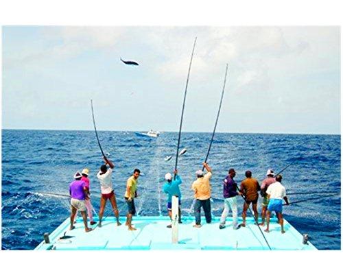 Jiangtaigong monofilament fishing line superior mono nylon for Amazon fishing line