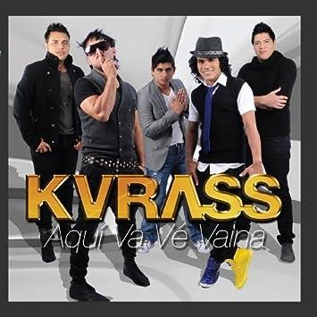 cd de kvrass 2010