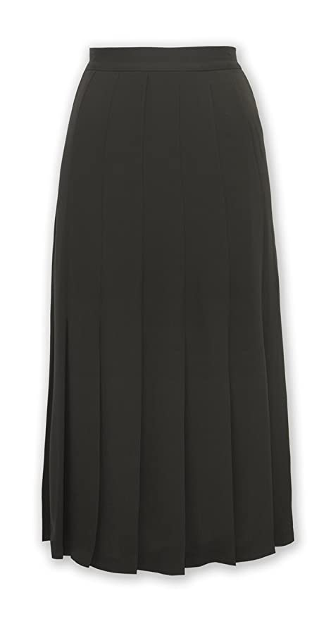1940s Style Skirts- High Waist Vintage Skirts Vintage 40s El Morocco Skirt $389.85 AT vintagedancer.com