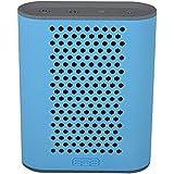 808 TLS H2O Waterproof Bluetooth Speaker in Blue