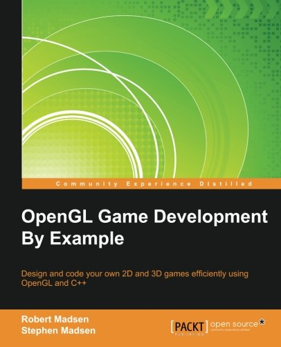 OpenGL Game Development By Example by Packt Publishing - ebooks Account