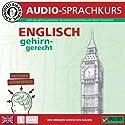 Englisch gehirn-gerecht: 1. Basis (Birkenbihl Sprachen) Hörbuch von Vera F. Birkenbihl Gesprochen von:  div.