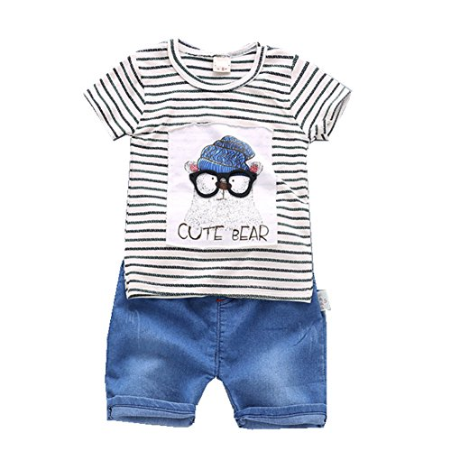 ftsucq-little-boys-cartoon-striped-shirt-top-with-denim-shorts-two-pieces-setswhite-90