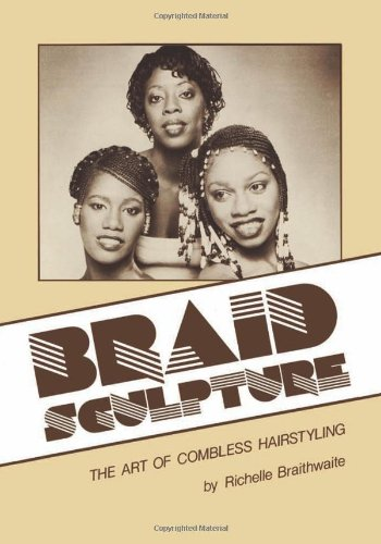 Download Braid Sculpture: The Art of Combless Hairstyling pdf epub