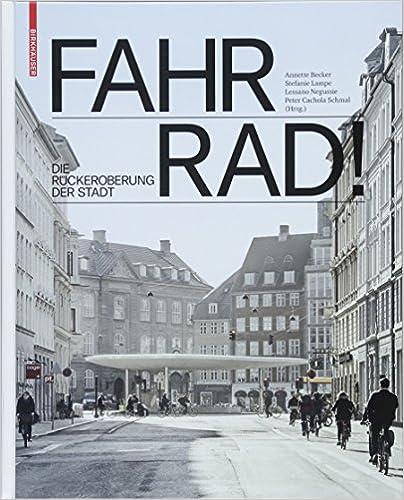 Alle Straßen der Stadt (German Edition)