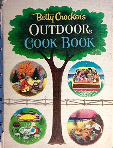 Betty Crocker's Outdoor Cook Book pdf epub