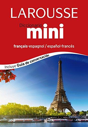 Diccionario Mini. Español-Francés / Français-Espagnol