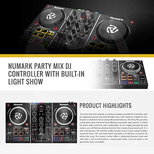 Buy the best dj setup