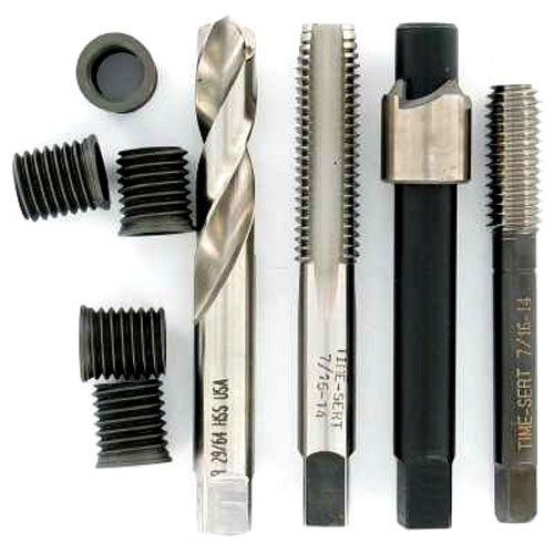 TIME-SERT 7/16-20 UNF Thread Repair Kit # 0762