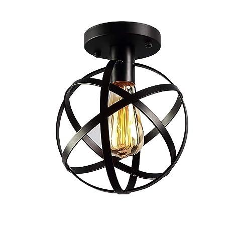Xiao Yun ☞ Lámpara de Techo Esfera Moderna, diseño con 1 ...