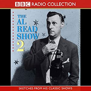 The Al Read Show, Number 2 Radio/TV Program