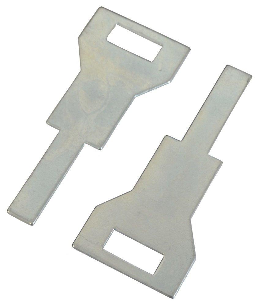 Aerzetix - Coppia estrattore , chiavi di smontaggio аutoradio originаle . chiavi di smontaggio а utoradio originа le . SK2-C10434-K33