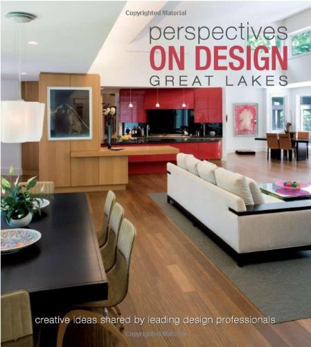 Cheap  Perspectives on Design Great Lakes: Creative Ideas Shared by Leading Design Professionals