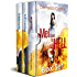 Mel Goes to Hell Box Set (Mel Goes to Hell Series Book 345)
