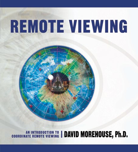 Price comparison product image Remote Viewing: An Audio Introduction
