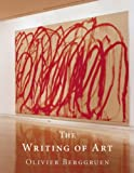 The Writing of Art, Olivier Berggruen, 1906548625
