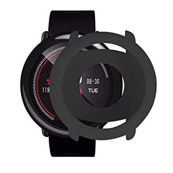 Protector Case para Xiaomi Huami AMAZFIT Pace Watch Suave TPU ...